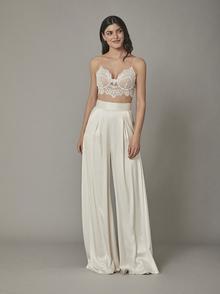 sonnet bodice dress photo 1