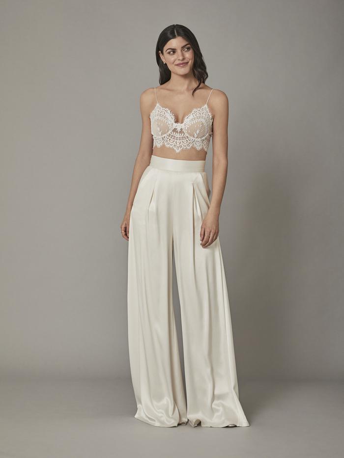 sonnet bodice dress photo