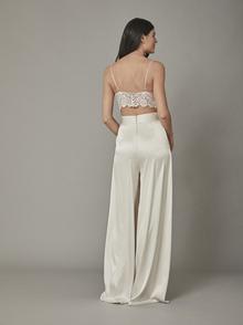 sonnet bodice dress photo 2