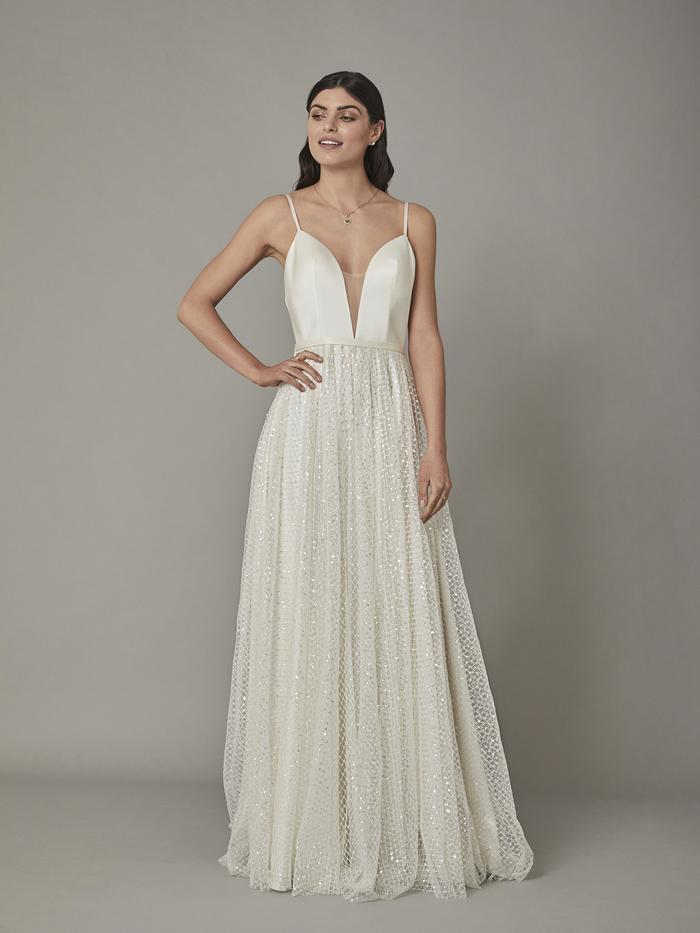 skyla gown dress photo