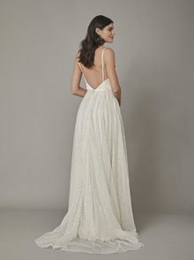 skyla gown dress photo 2
