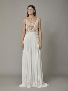 sita topper dress photo 1
