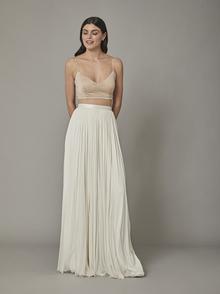 sigrid bodice dress photo 1