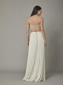 sigrid bodice dress photo 2