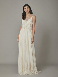 sicily gown dress photo 1