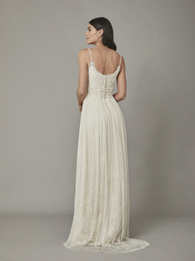 sicily gown dress photo 2