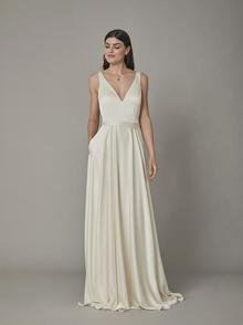 reva gown dress photo 2