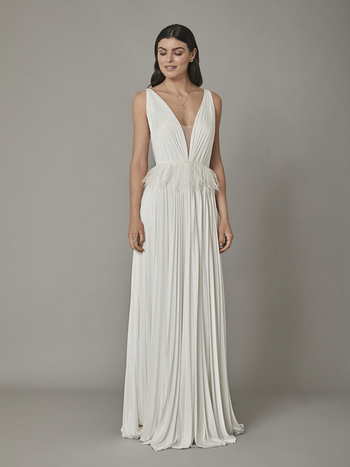 reeve gown dress photo