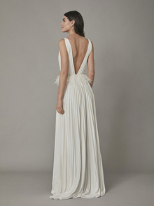 reeve gown dress photo 2
