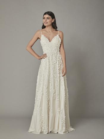 reagan gown dress photo