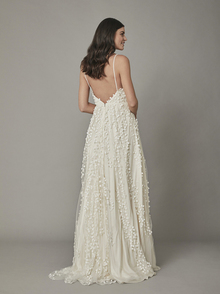 reagan gown dress photo 2