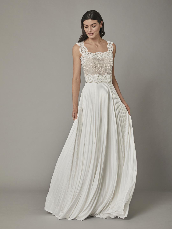 rana skirt dress photo