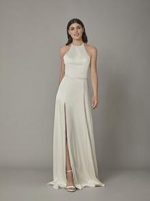 riva top dress photo 1