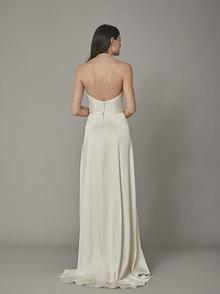 riva top dress photo 2