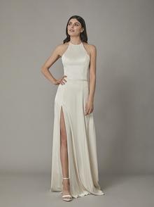 sienna skirt dress photo 1
