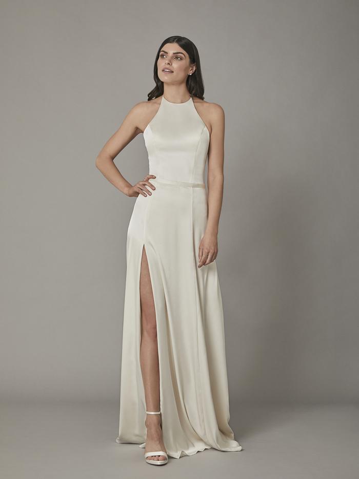 sienna skirt dress photo