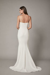 rita gown dress photo 3