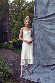 evelyn dress dress photo