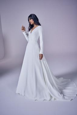 admire dress photo