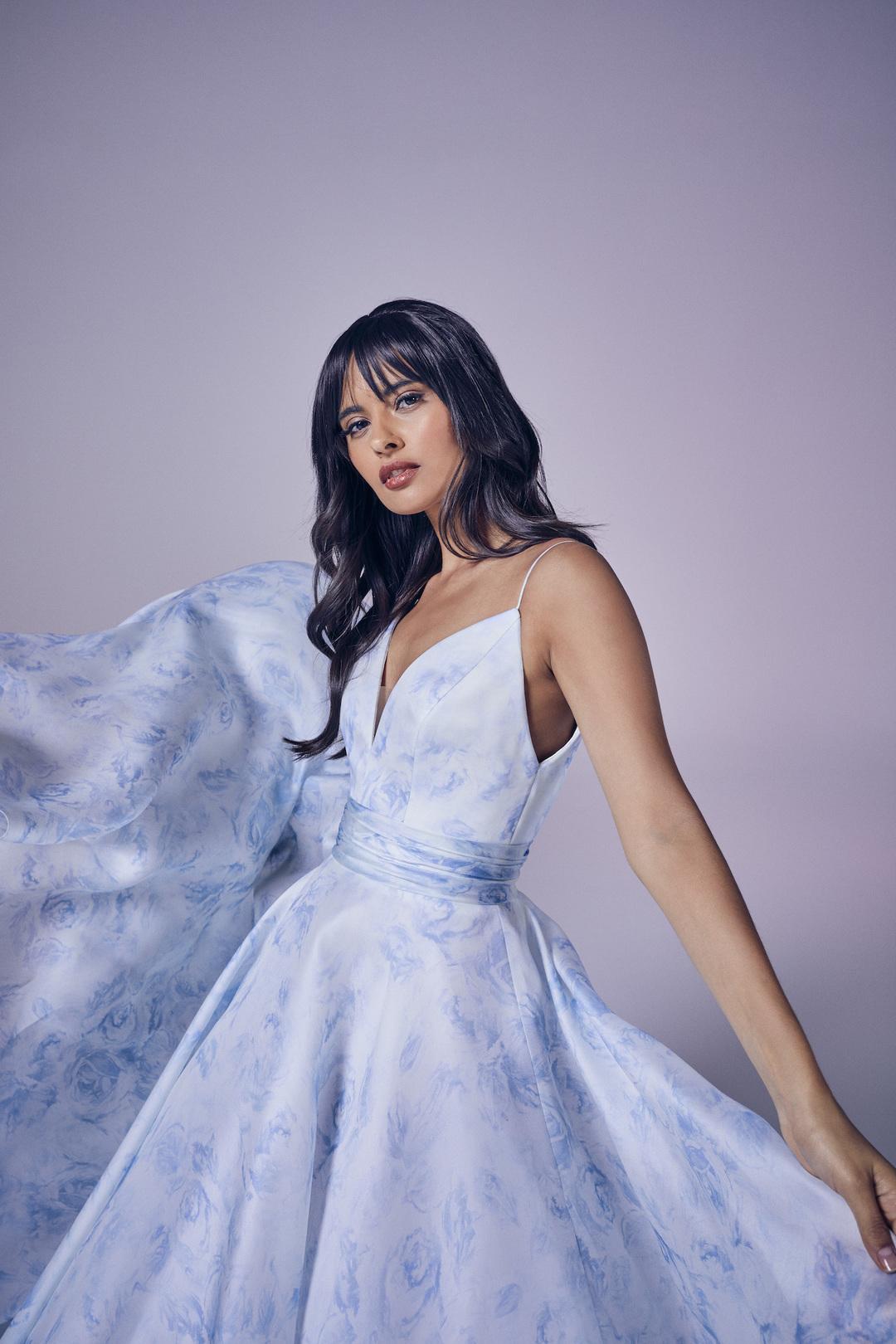 asteria dress photo