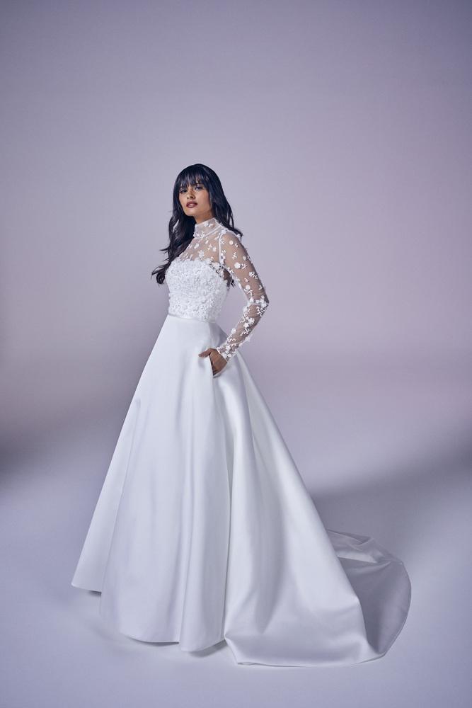 bliss dress photo