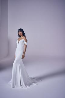 calla dress photo 1