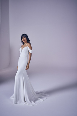 calla dress photo