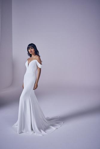 calla dress photo