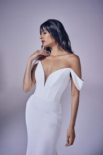 calla dress photo 2