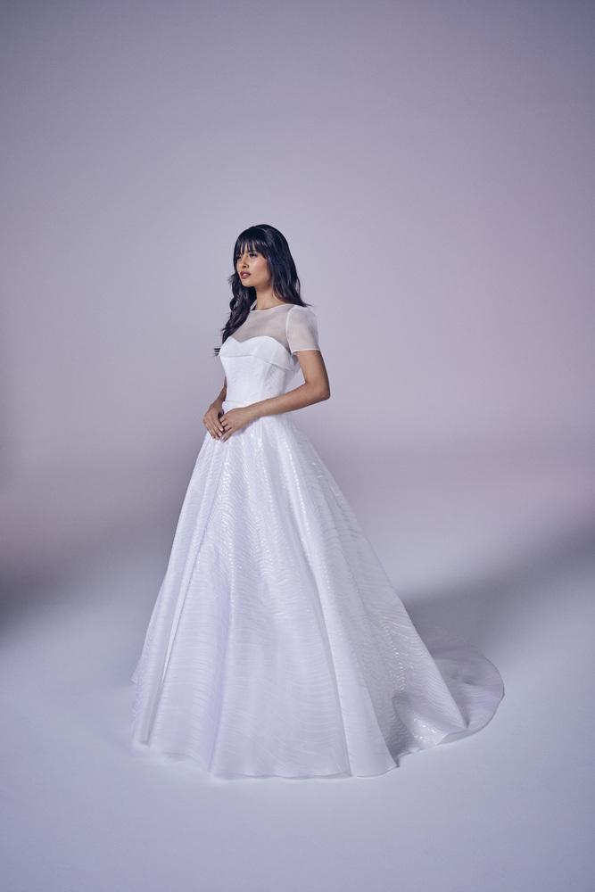 cordelia dress photo