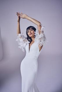 delight dress photo 1