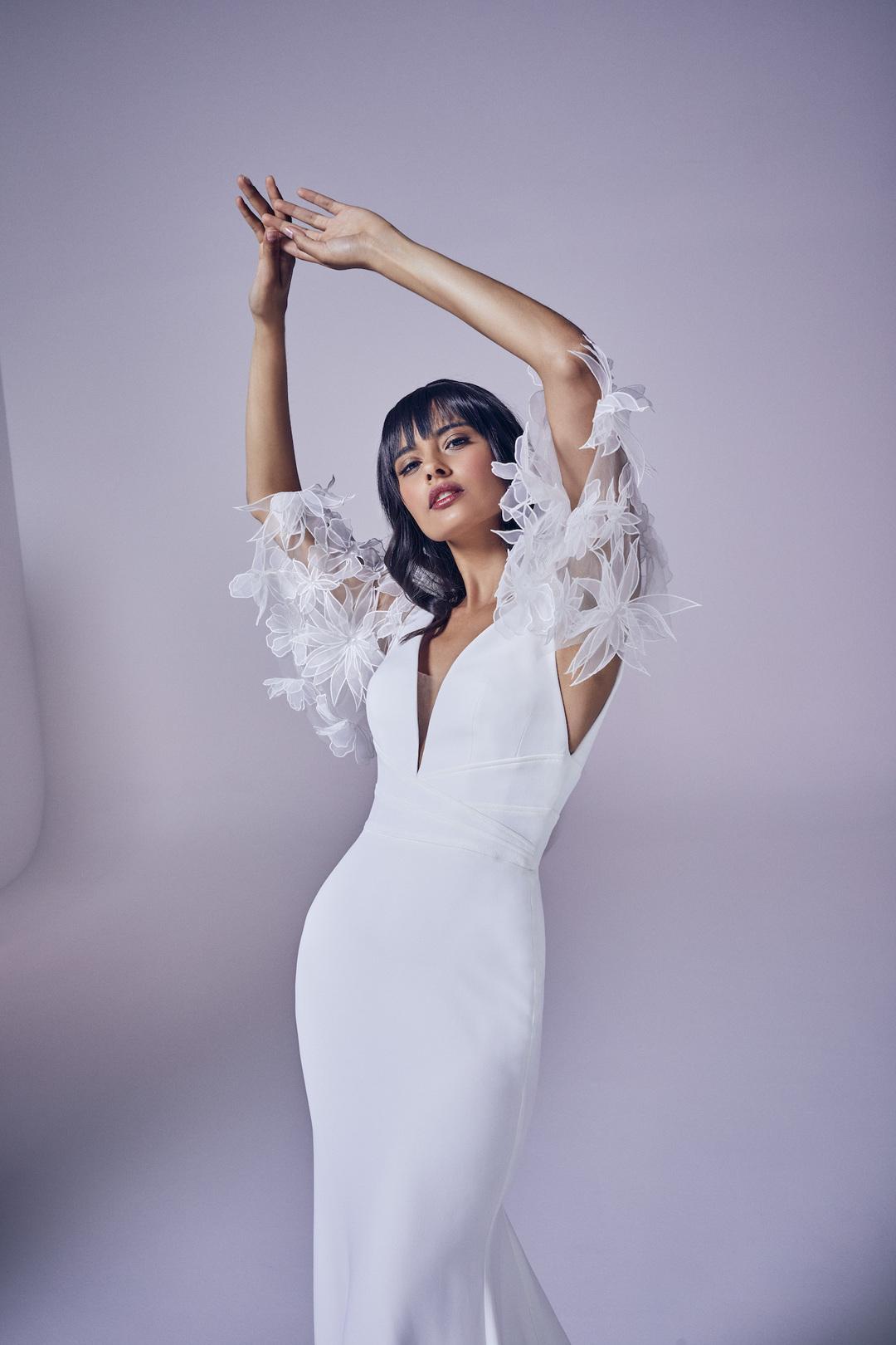 delight dress photo