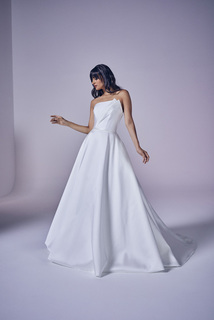 evangeline dress photo