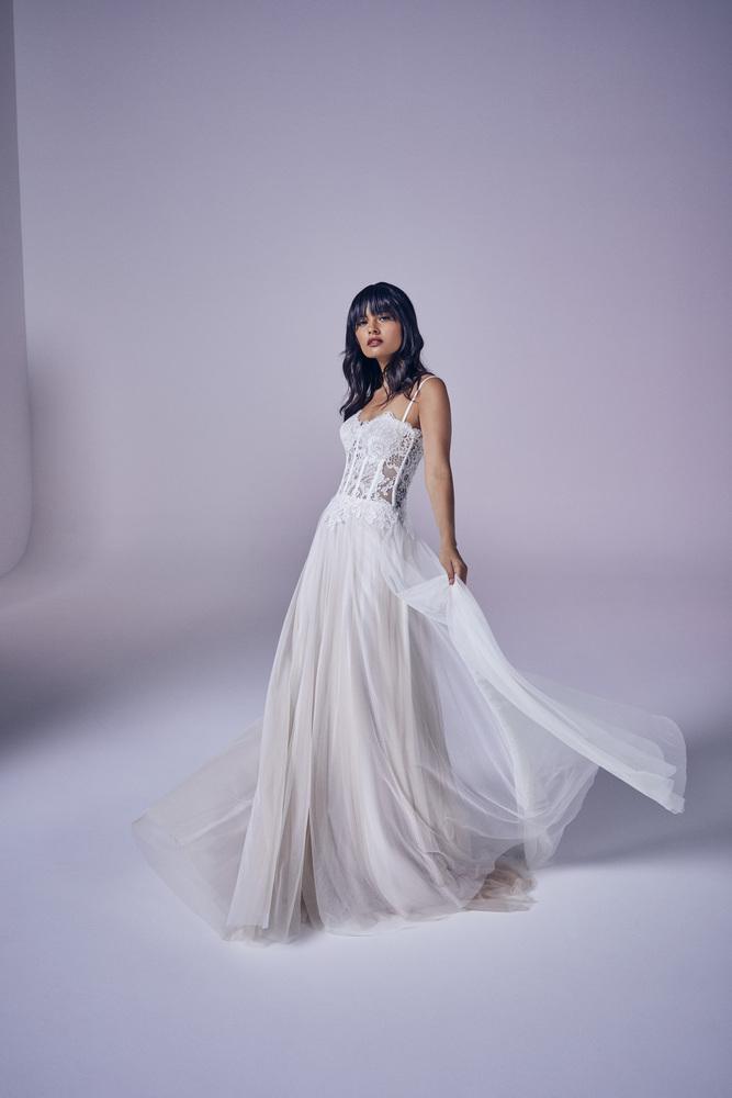 jacinta dress photo