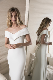 olivia dress photo 2