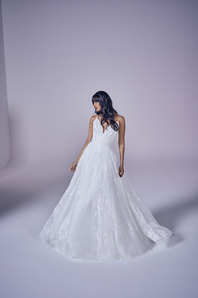 lysandra dress photo