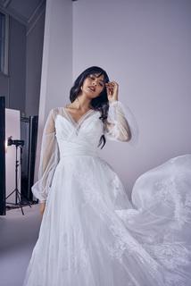 lysandra dress photo 2