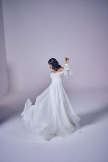 octavia dress photo 1