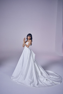 operetta dress photo 1
