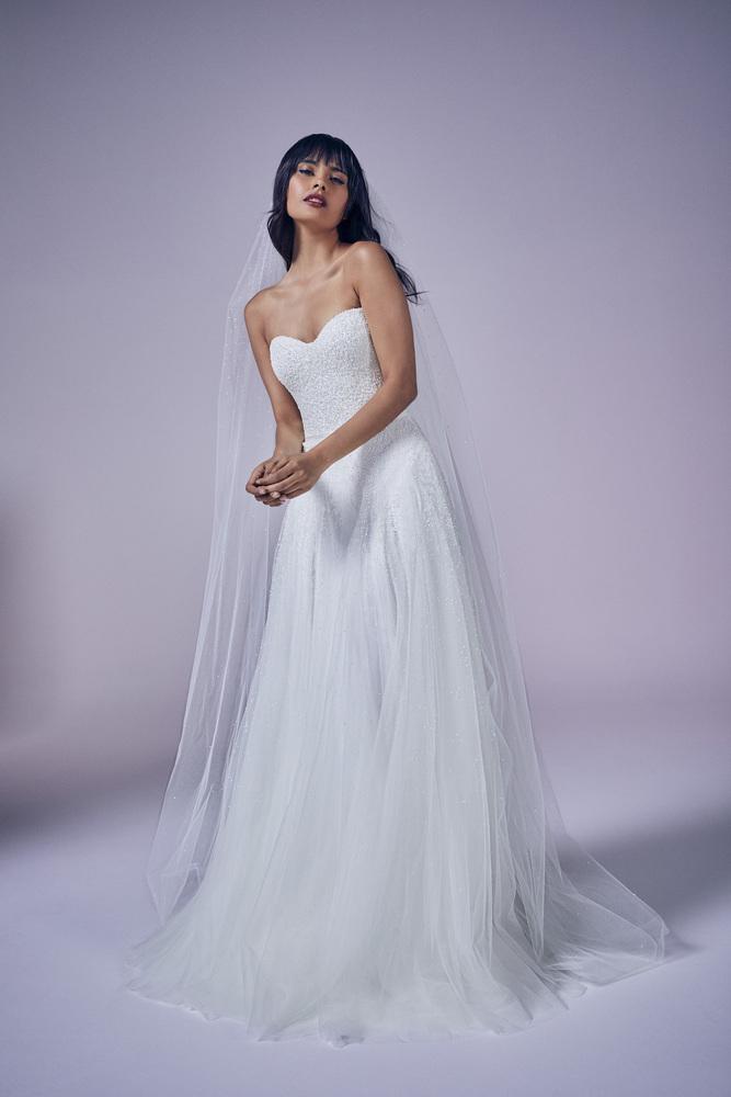 precious dress photo