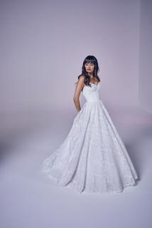 solasta dress photo 1