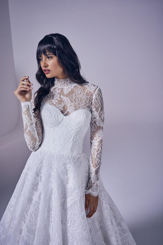 solasta (jacket) dress photo