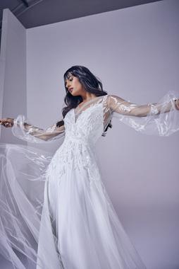 tabitha dress photo