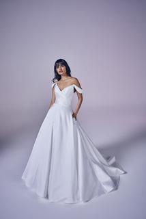 viola dress photo 1
