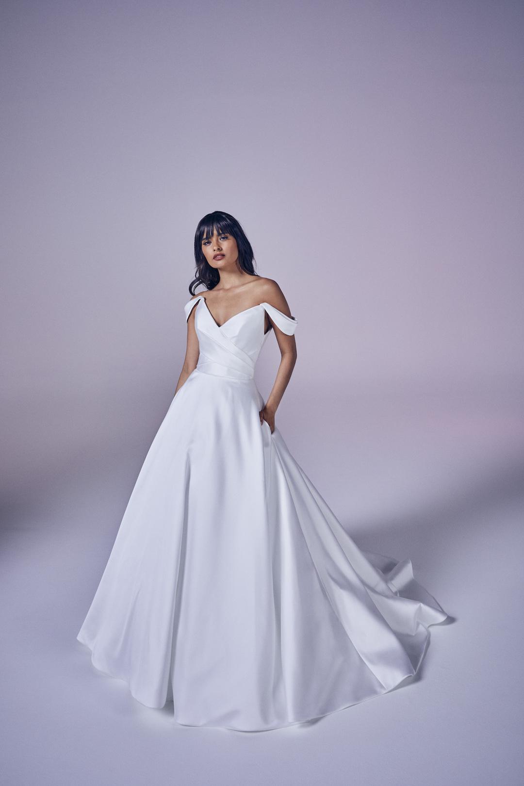 viola dress photo
