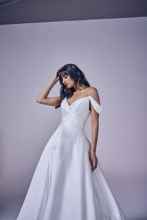 viola dress photo 2