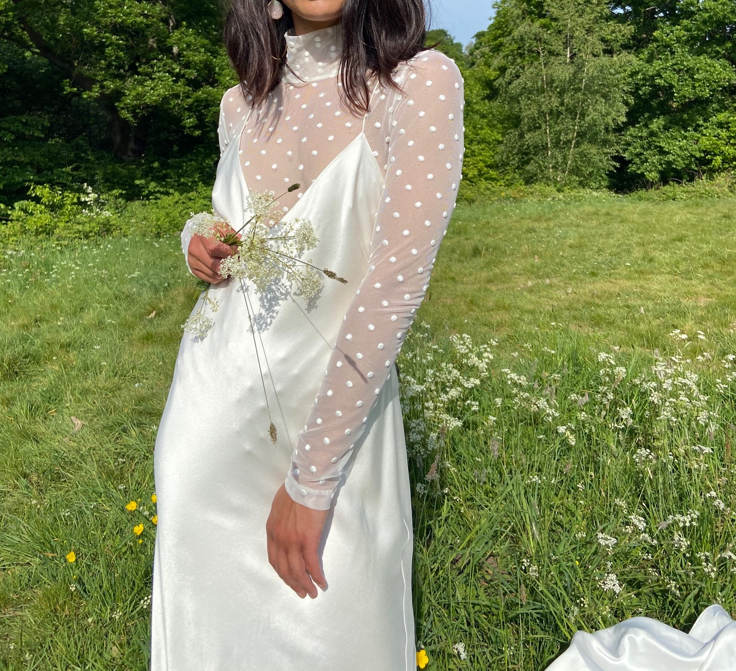 marcello bodysuit  dress photo