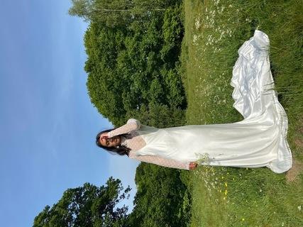 marcello bodysuit  dress photo 3