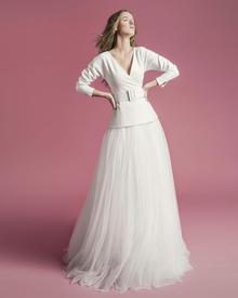edurne skirt dress photo 1