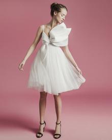elvirita trussord  dress photo 1